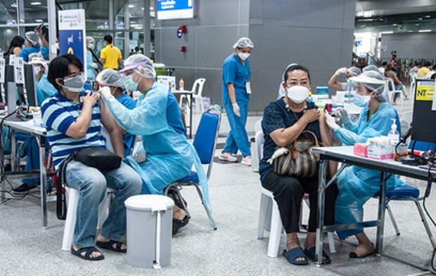 Китай прокомментировал обвинения в создании коронавируса