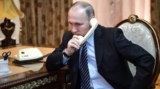 Кто может дозвониться до Путина?