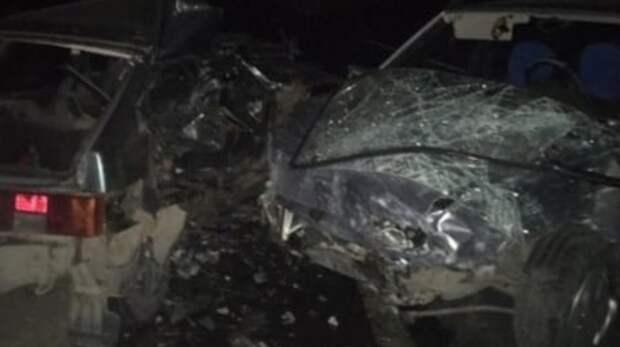 «Онспит»: вТатарстане произошло чудовищное смертельное ДТП