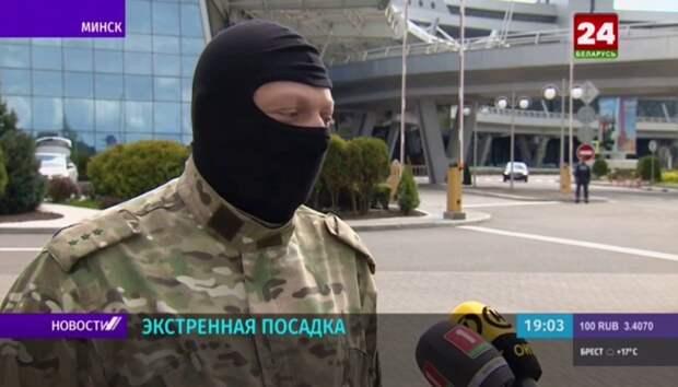 Лукашенко закручивает гайки