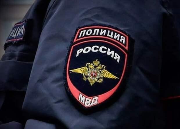 В Москве женщина угрожала окружающим взрывом