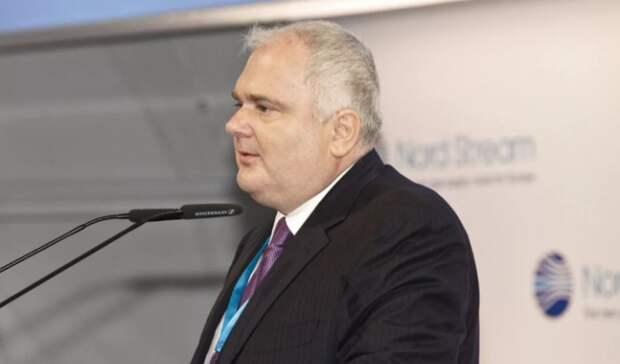 Песков: Подтверждения того, что США нестанут вводить санкции вотношении Варнига, нет