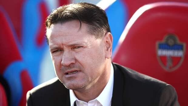 Аленичев: «Можно сказать, «Рубин» совершил чудо в РПЛ»