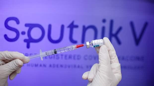 """Венгерские ученые признали """"Спутник V"""" эффективной вакциной"""