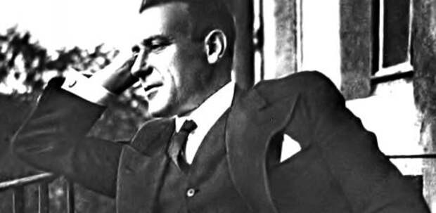 «Думать запретить нельзя». К 130-летию М.А. Булгакова