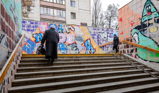 В 3 миллиона рублей обойдетсяочистка Екатеринбурга отграффити