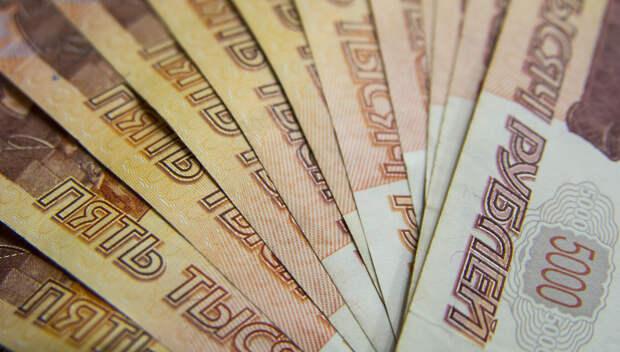 Инвестиции в основной капитал в Подольске составили 11,9 млрд руб за 1 полугодие 2019 г