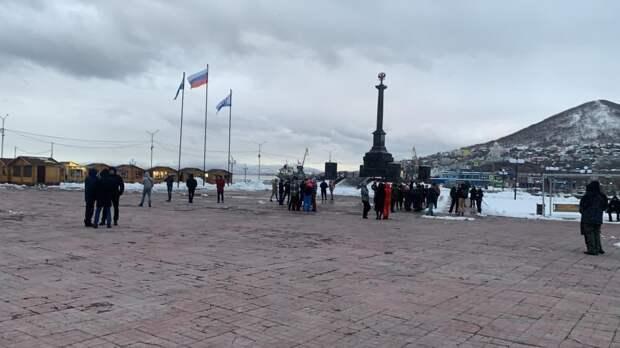 Почему никто не стал поддерживать Навального – мнение эксперта