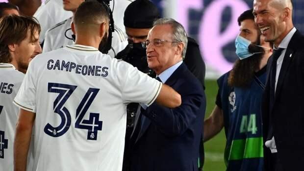 Перес считает, что УЕФА нестанет запрещать игрокам Суперлиги выступать занациональные сборные