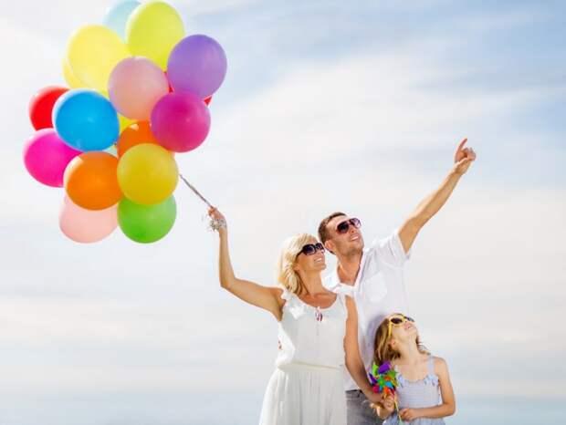 Семейный центр «Родник» приглашает на концерт в честь Дня семьи