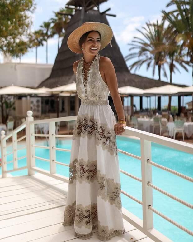 Летние образы для отпуска: 16 идей, которые подчеркнут ваш стиль и образ жизни