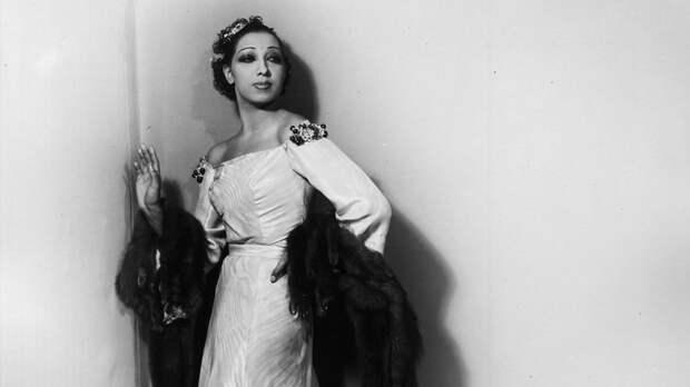 Французская кинокомпания снимет сериал о танцовщице и актрисе Жозефине Бейкер