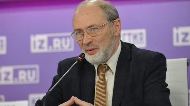 Вильфанд предупредил об аномальной жаре в ряде российских регионов