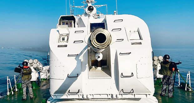 Игры royal navy в «Морской бой»