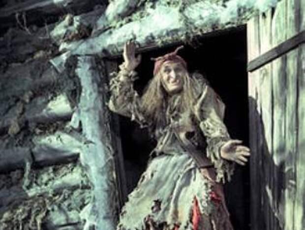 """Немецкая озвучка русской сказки напугала даже взрослых: """"Вас вилльст ду?"""""""