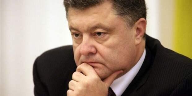 В логове Порошенко отказались признать победу Додона в Молдавии