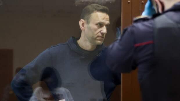 Роскомнадзор займется утечкой данных с сайта Навального