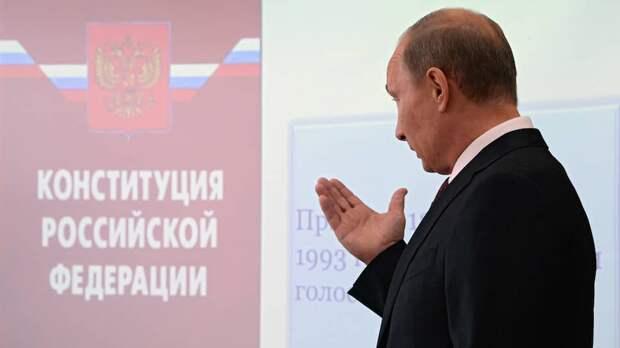 Путин - всё заново: обнуление госуправления для новых целей