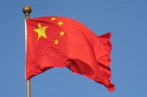 Китай усилит поддержку России на фоне ужесточения западных санкций