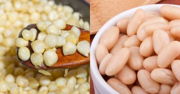 Как приготовить ашрык - кукурузный суп