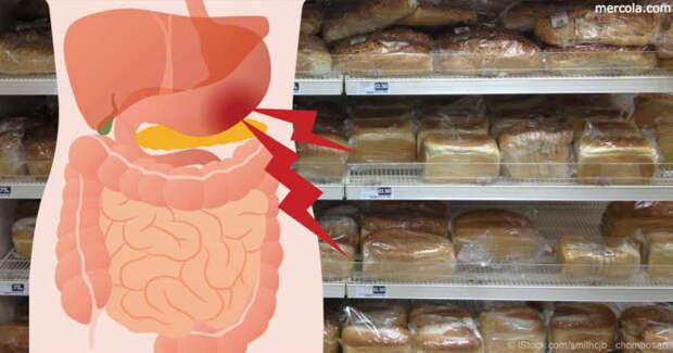 Вот 19 самых вредных продуктов на Земле! Избегайте любой ценой!