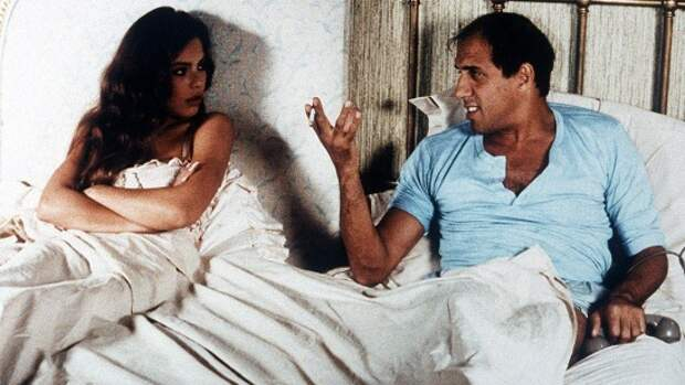 Итальянские комедии 70-80-х безумно влюбленный