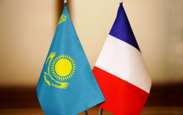 Казахстан и Франция обсудили сотрудничество в топливно-энергетическом комплексе
