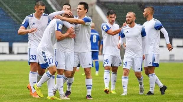 «Смех сквозь слезы». В Иркутске закрыли единственный профессиональный футбольный клуб