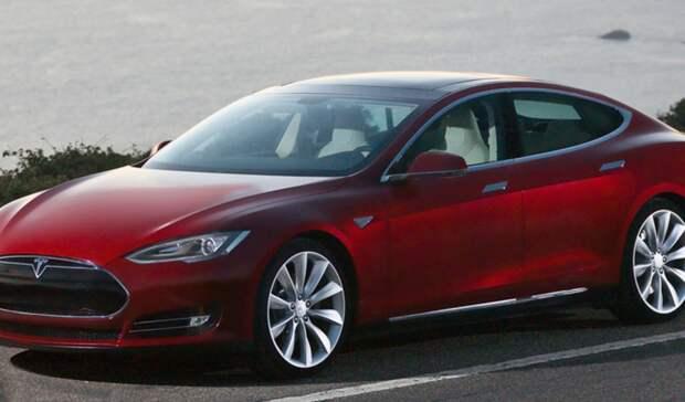 Вподмосковном Королеве построят завод компании Илона Маска Tesla