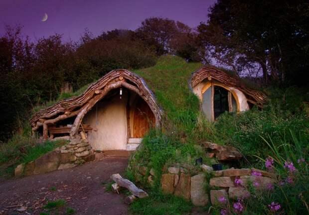 lonelyhouses08 Маленькие одинокие дома одиноких людей