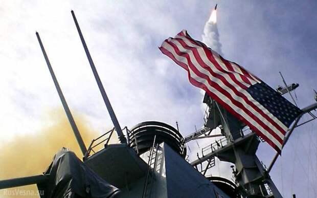 Американская ПРО морского базирования не смогла сбить учебную цель