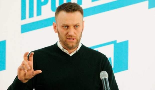 Володин: Меркель подвела Навального