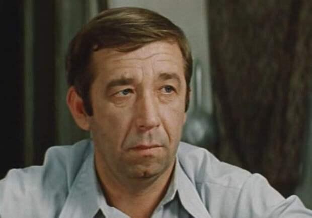 Трагическая судьба Борислава Брондукова