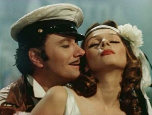 Остап Бендер и мадам Грицацуева – классический пример брачной аферы | Фото: liveinternet.ru