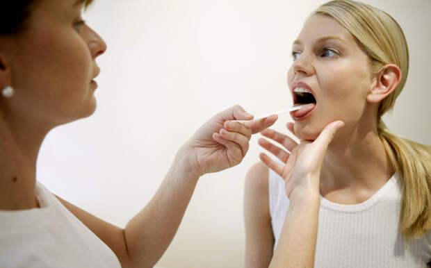 Ангина и тонзиллит: в чем разница?
