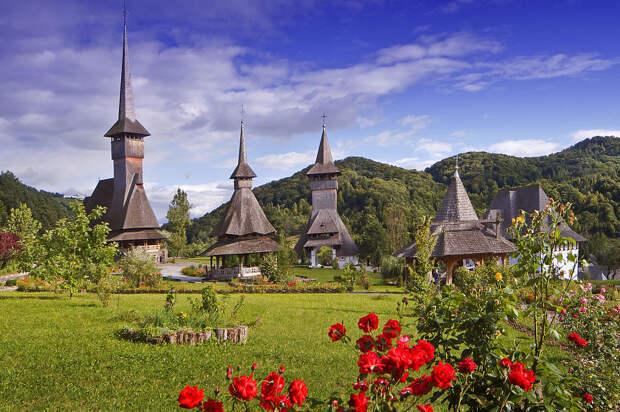 Захватывающее путешествие по Румынии