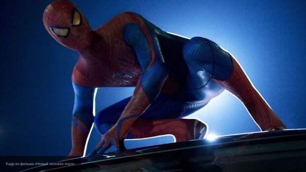 """Человек-Паук может присоединиться к """"Мстителям"""" в новой видеоигре"""