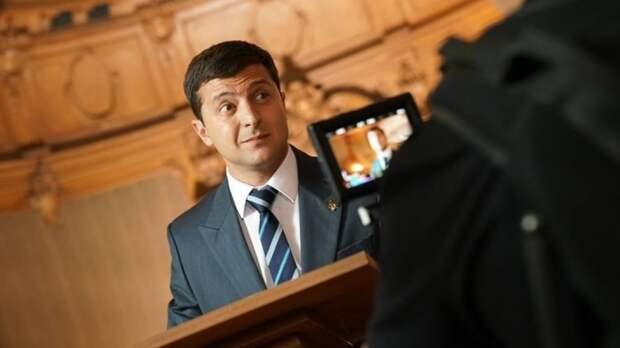 Блогер Шарий обвинил Зеленского в аресте неугодных политических оппонентов