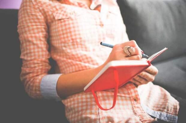 Дневник молодой мамы: записываем все самое важное