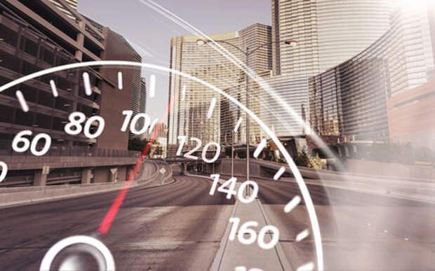 Штраф за +10 км/ч будет введен уже в этом году - чиновники