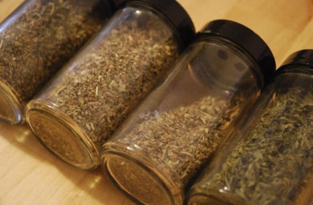 Пряные травы: 5 секретов поваров
