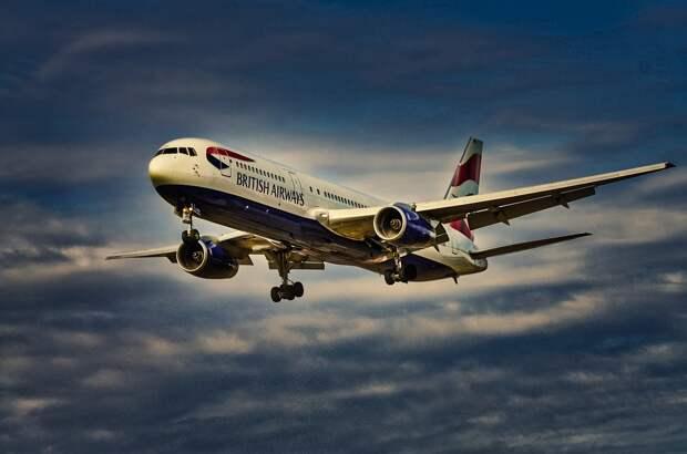 Россия согласовала первые маршруты рейсов в обход Белоруссии
