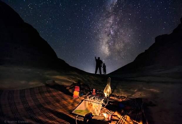 zemlya i nebo 7 Победители фотоконкурса «Земля и небо»
