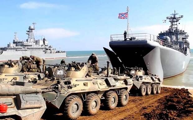 Закрытие военной базы в Порт-Судане: США целились в КНР, а попали в Россию?