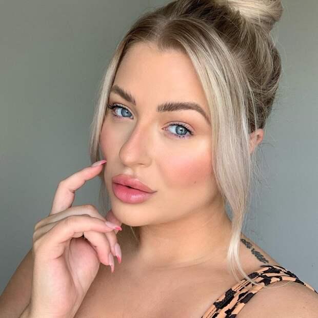 No makeup: 8 правил идеального естественного макияжа