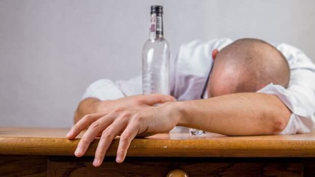 В России могут ввести новый порядок помещения пьяных граждан в медвытрезвители