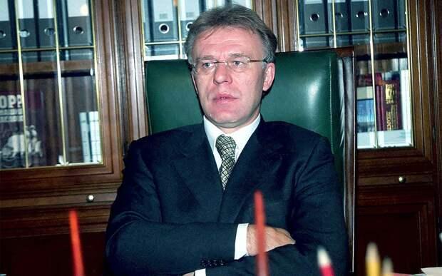 Фетисов — о поражении сборной России: «Печальный результат. Не думал, что мы можем проиграть этой Канаде»