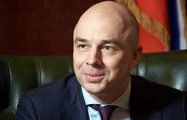 Силуанов объяснил выдачу кредита Белоруссии обоюдной выгодой