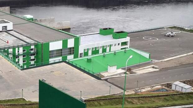 Труп утонувшего полгода назад мужчины нашли у дамбы Новосибирской ГЭС