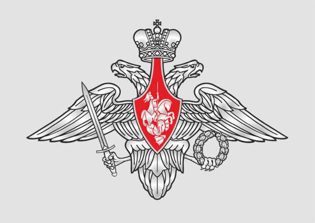 Военнослужащие Воронежского гарнизона приняли участие в перезахоронении 74 погибших солдат Великой Отечественной войны